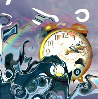 spiritual healing time